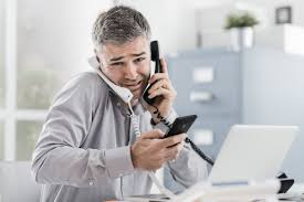 The Best Way to Handle Multiple Incoming Calls